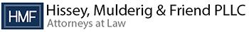 Hissey, Mulderig & Friend, PLLC Logo