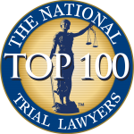 Hissey Mulderig & Friend was named to the National Trial Lawyers Top 100.