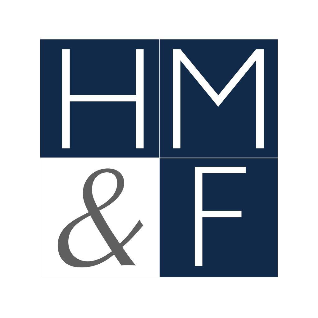 Hissey Mulderig & Friend - Square Logo