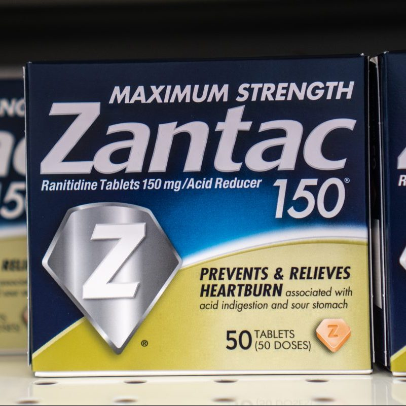 Zantac and ranitidine users with cancer may qualify to file a lawsuit.